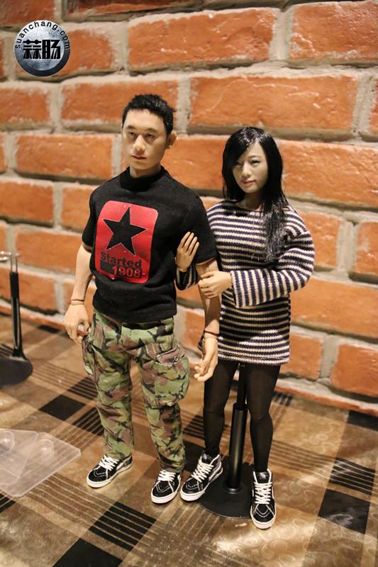 京城迷友聚会分享 兵人 聚会 京城  伊斯特恩  跳蚤市场 海豹 动漫  第17张