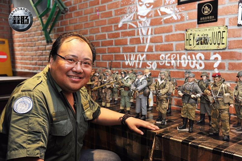 京城迷友聚会分享 兵人 聚会 京城  伊斯特恩  跳蚤市场 海豹 动漫  第19张