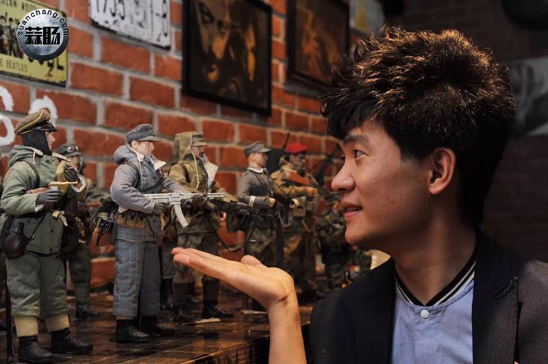 京城迷友聚会分享 兵人 聚会 京城  伊斯特恩  跳蚤市场 海豹 动漫  第20张