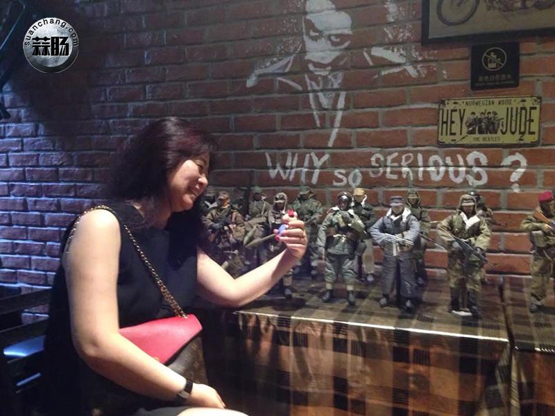 京城迷友聚会分享 兵人 聚会 京城  伊斯特恩  跳蚤市场 海豹 动漫  第21张