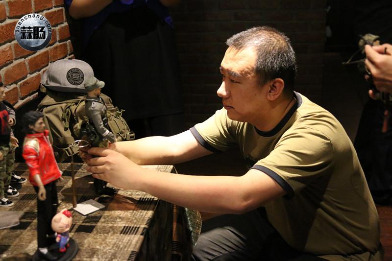 京城迷友聚会分享 兵人 聚会 京城  伊斯特恩  跳蚤市场 海豹 动漫  第22张