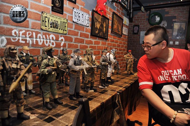 京城迷友聚会分享 兵人 聚会 京城  伊斯特恩  跳蚤市场 海豹 动漫  第24张