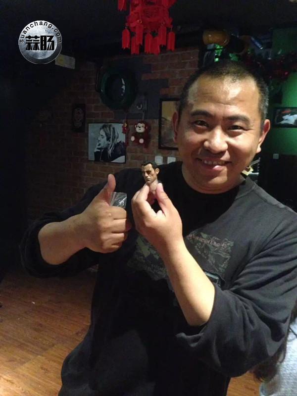 京城迷友聚会分享 兵人 聚会 京城  伊斯特恩  跳蚤市场 海豹 动漫  第29张