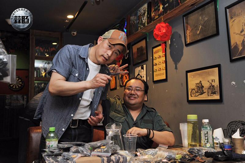 京城迷友聚会分享 兵人 聚会 京城  伊斯特恩  跳蚤市场 海豹 动漫  第31张