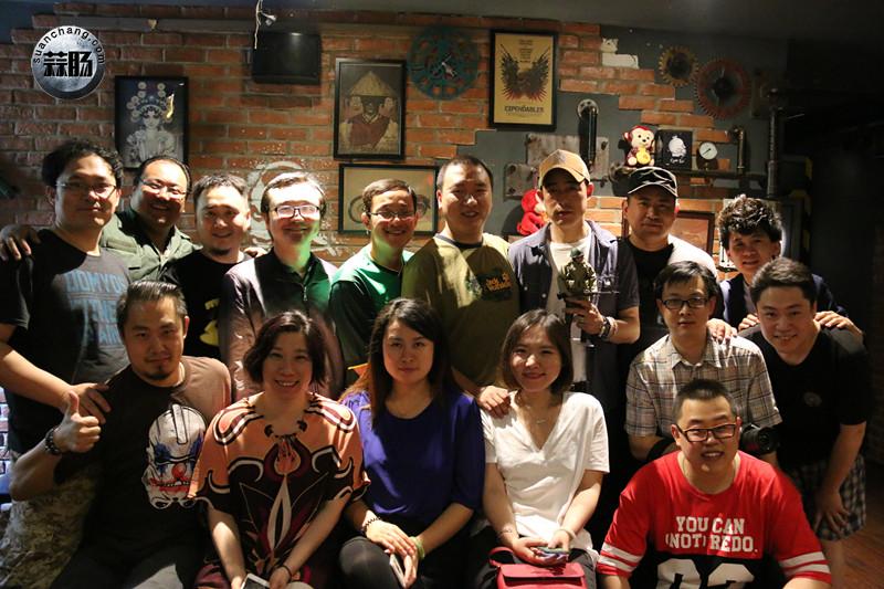 京城迷友聚会分享 兵人 聚会 京城  伊斯特恩  跳蚤市场 海豹 动漫  第32张