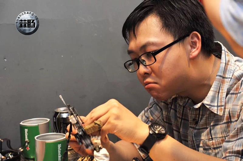 京城迷友聚会分享 兵人 聚会 京城  伊斯特恩  跳蚤市场 海豹 动漫  第36张