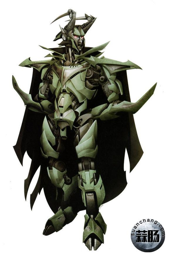 关于那些元祖神器(Artifacts of the Primes) 百科 第35张