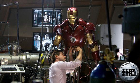 百科篇——钢铁侠盔甲能力解析 模玩 第4张
