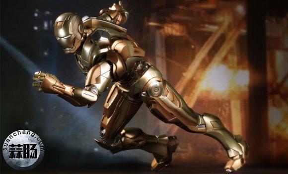百科篇——钢铁侠盔甲能力解析 模玩 第26张