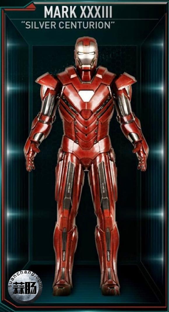百科篇——钢铁侠盔甲能力解析 模玩 第39张