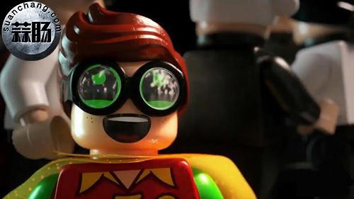 倒霉熊PK蝙蝠侠!你更看好哪一个? 动态 第1张