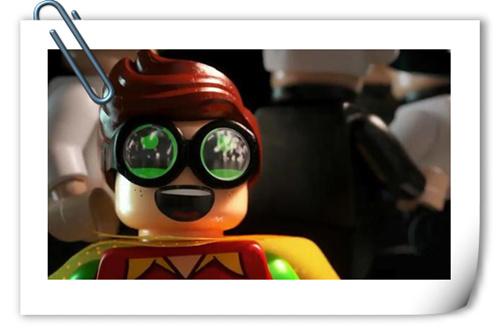 倒霉熊PK蝙蝠侠!你更看好哪一个?