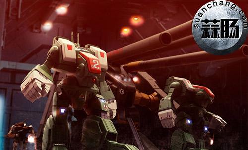 超时空要塞——万代又出斯巴达歼击机器人啦! 模玩 第4张
