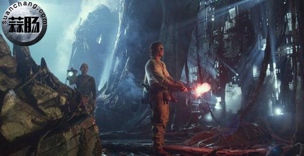 《变形金刚5》最新剧照发布 男主登上塞伯坦星球? 变形金刚动态