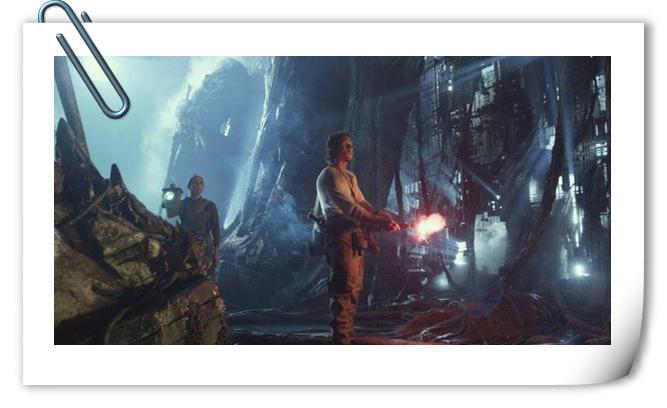 《变形金刚5》最新剧照发布 男主登上塞伯坦星球?