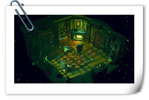 3D解谜游戏《迷人的残酷》最新视频 4月12日发售!