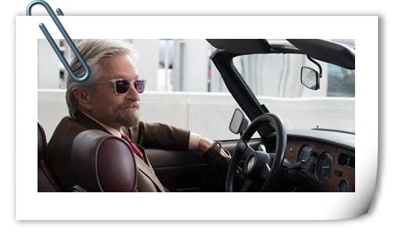 《蚁人2》 7月正式开拍 迈克尔道格拉斯也将回归