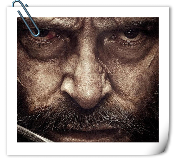 狼叔带病空降北京?休·杰克曼3月来华宣传《金刚狼3》