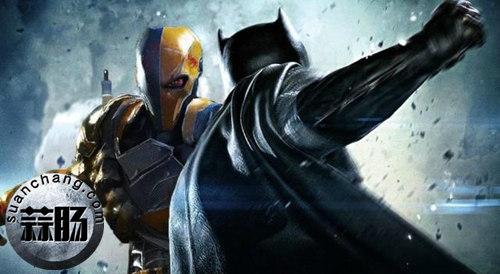 """《蝙蝠侠》单人电影中邪了?""""狼叔""""或将弃演 动漫 第1张"""