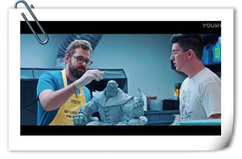 sideshow新品——漫威超级反派灭霸雕像视频预告来袭