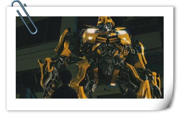 《变形金刚》大黄蜂衍生电影定档明年六月 今年七月开拍