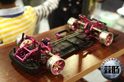 中国国际模型博览会 说说那些歪果仁都喜欢哪些模型吧 漫展 第12张