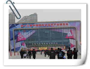 杭州动漫节依旧热闹 今年都有哪些亮点呢?