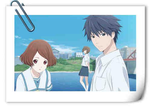 《重启咲良田》新角色视觉图公开!声优为喜山茂雄和中博史 
