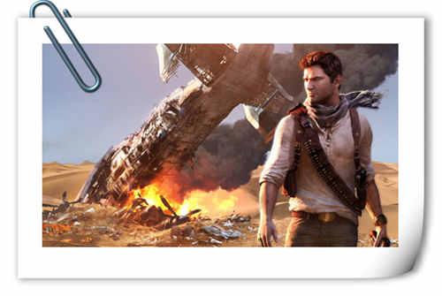 汤姆·赫兰德将参演Sony影业游戏改编大电影《神秘海域》