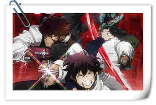 水树奈奈加盟《血界战线&BEYOND》了 动画将于10月放送