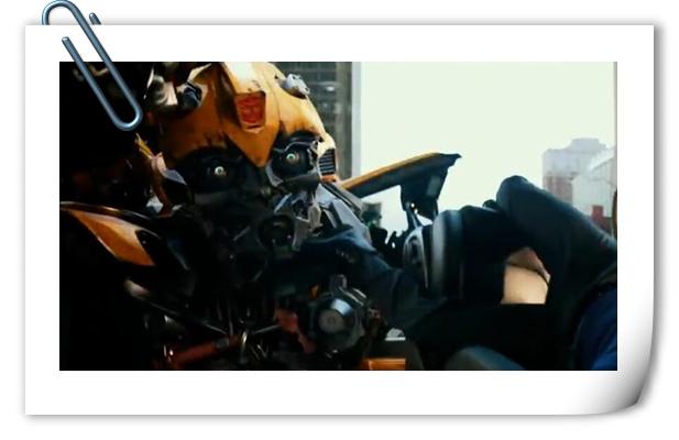 大黄蜂暴帅变形!《变形金刚5》官方中字IMAX预告片首度公开!