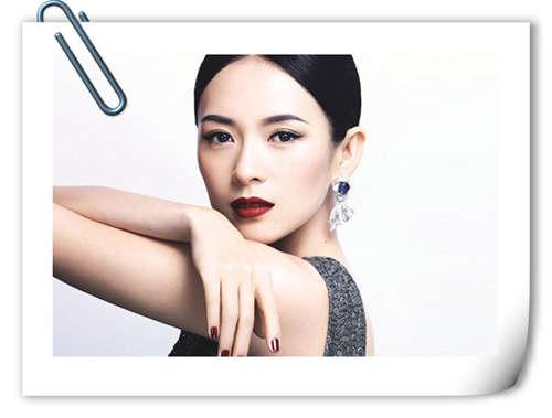 好莱坞的中国元素 广告演员皆精彩 章子怡确认出演《哥斯拉2》