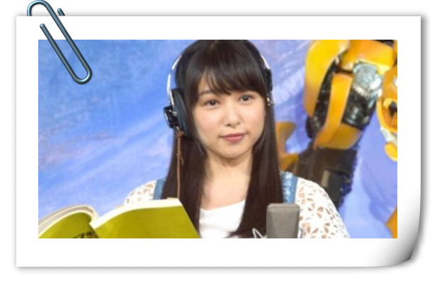 日版会是什么感觉  樱井日柰子首次配音挑战《变形金刚》新作