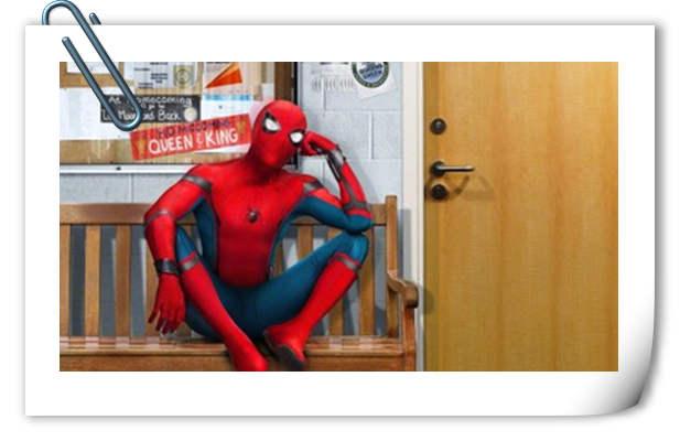 这下可以放心了 荷兰弟扮演的蜘蛛侠未来仍在MCU漫威电影宇宙里!