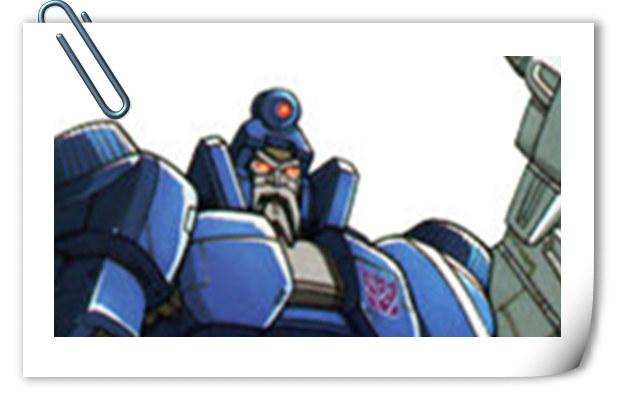 变形金刚G1系列人物介绍 瘟疫