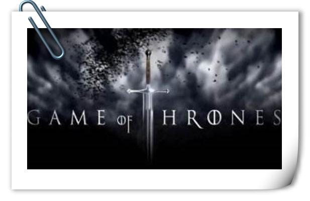 幽蓝的眼睛透出阵阵杀气 《权力的游戏》第七季曝第二支官方中字及角色海报!