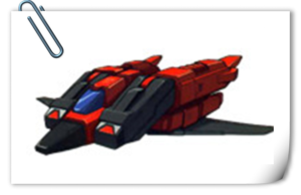 变形金刚G1系列人物介绍  神风