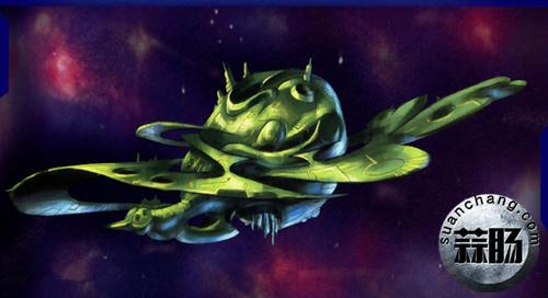 """《变形金刚5》角色预告公开 李冰冰献声国配版""""造物主""""昆塔莎! 变形金刚动态 第2张"""