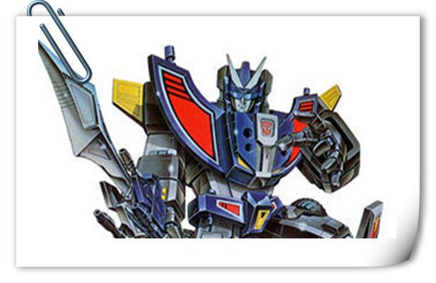 变形金刚G1系列人物介绍 路上王