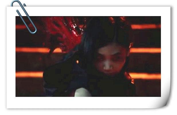 选择人类还是喰种?《东京喰种》真人电影60秒预告公开!