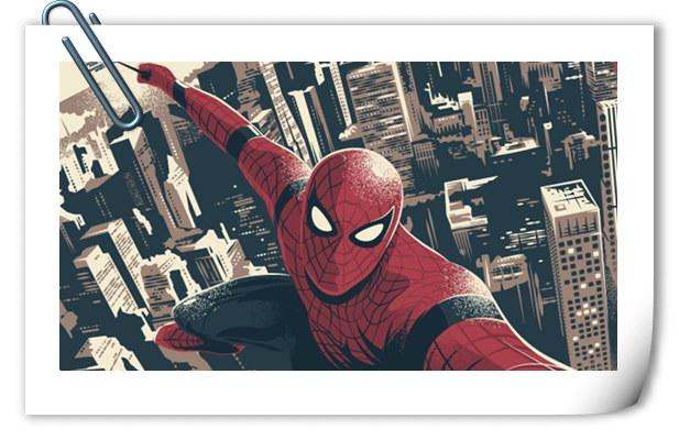 全身心投入换来了超高好评《蜘蛛侠:英雄归来》烂番茄口碑均分一度破8!