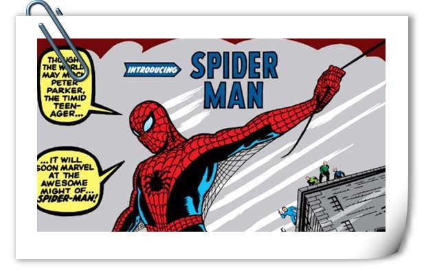 劫匪千千万,只抱这一个 《蜘蛛侠:英雄归来》新海报致敬经典!