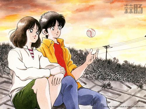 教练,我都想学 盘点那些日本动漫中的运动番 动漫 第1张