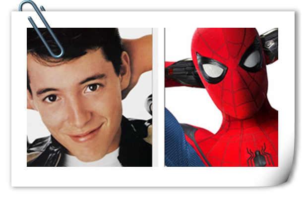 新《蜘蛛侠》特别海报再致敬经典 还有荷兰弟自曝侧躺新照一张!
