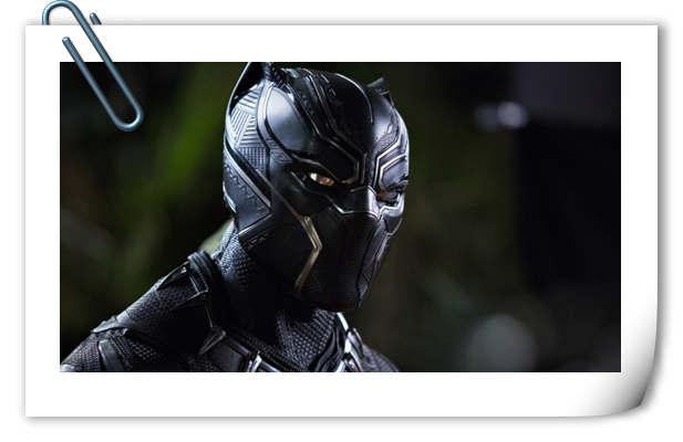 漫威《黑豹》拍摄进行中 明年2月16日北美上映!