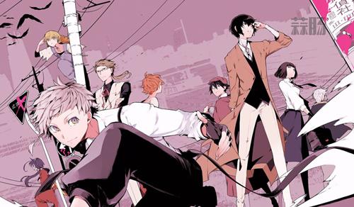 小排球表示不服 杂志《Animage》评选最佳动画奖TOP10! 动漫 第7张