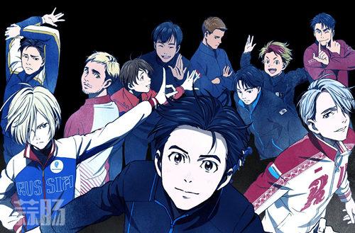 小排球表示不服 杂志《Animage》评选最佳动画奖TOP10! 动漫 第9张