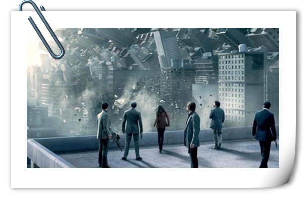 有人说,中国拍不出像样的科幻电影,问题出在哪里?