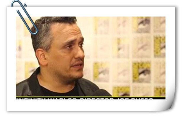 《复仇者联盟4》2周后开拍 友情提示:看《复联3》要做好心理准备!