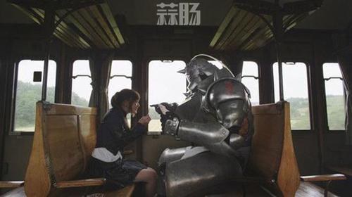 《钢之炼金术师》最新剧照公开 还原动画分分钟 荒川弘 华纳兄弟 钢之炼金术师 动漫  第2张